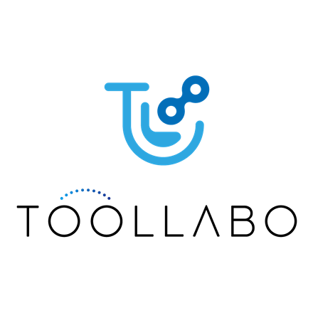 TOOLLABO Company Logo